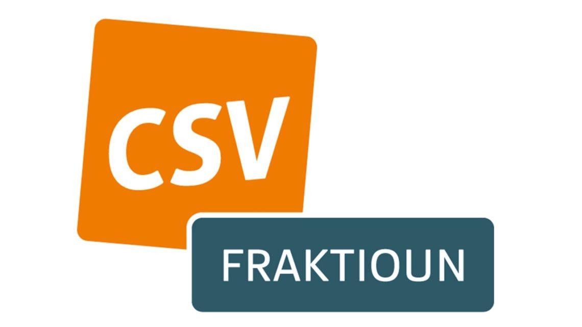 CSV – QUESTION PARLEMENTAIRE – Sollten d'Affekoten, déi zu Lëtzebuerg plaidéieren net d'Lëtzebuerger Sprooch misse beherrschen ?
