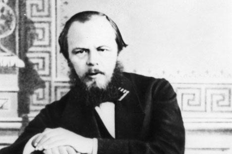 Dostoïevski et la condition humaine