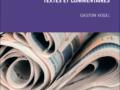 Le droit de la presse au Luxembourg