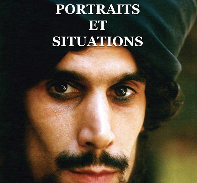 Considérations sur le racisme – Nouveau livre «Portraits et situations»